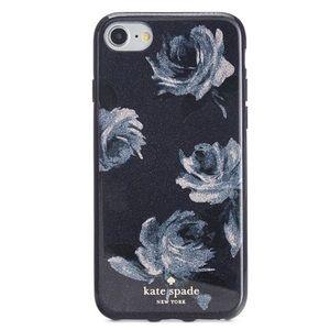 Kate Spade sparkle phone case iPhone 7